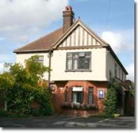 Lattice Lodge Guest House Ipswich