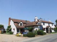 The Plough Inn Hundon