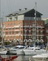 Salthouse Harbour Hotel Ipswich