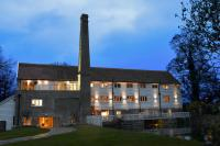 Tuddenham Mill Luxury Boutique Hotel